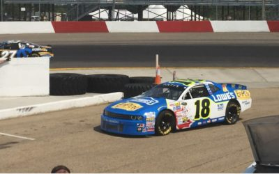 22 Racing Riverside International Speedway Preview