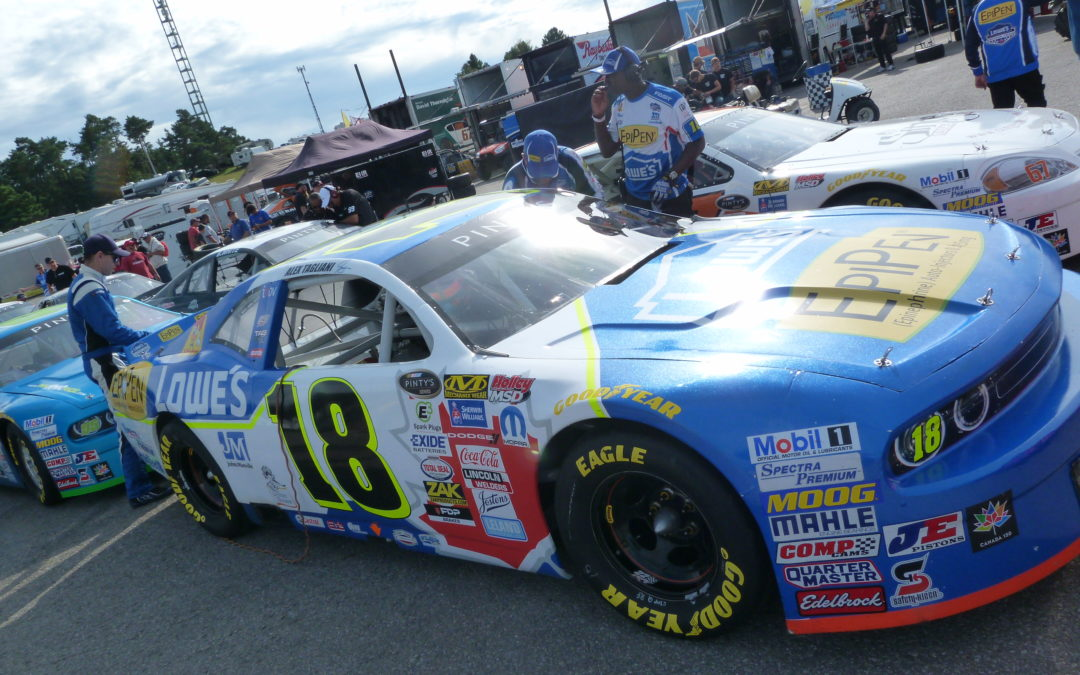 22 Racing Teams Back in Action at Canadian Tire Motorsport Park