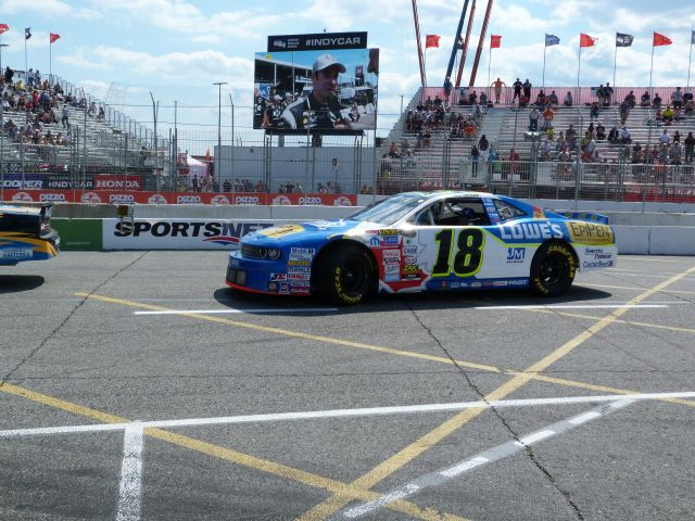 22 Racing Grand Prix Trois Rivieres Preview